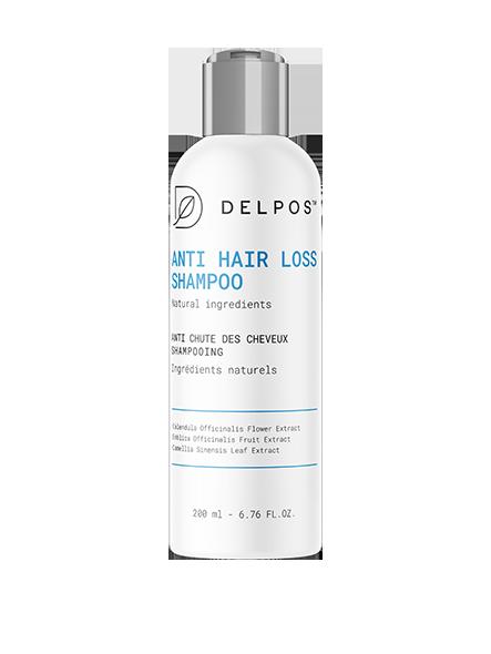 Delpos - szampon